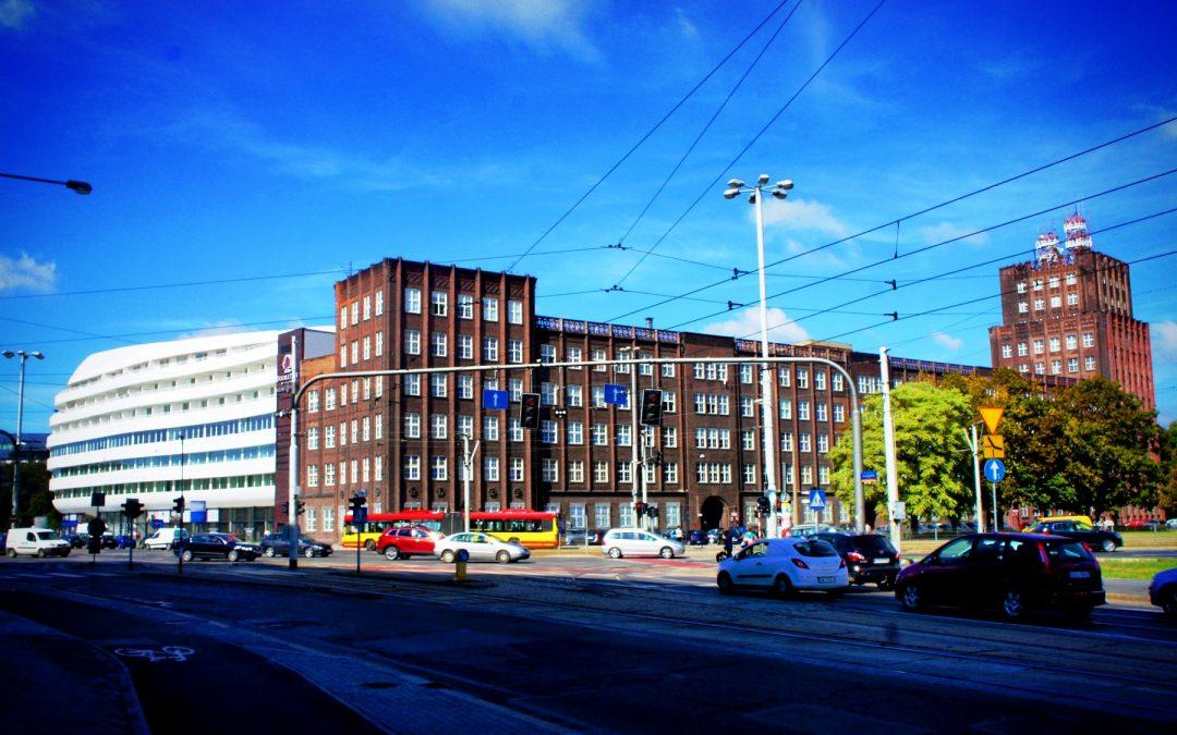 Modernizm oraz postmodernizm w architekturze Wrocławia
