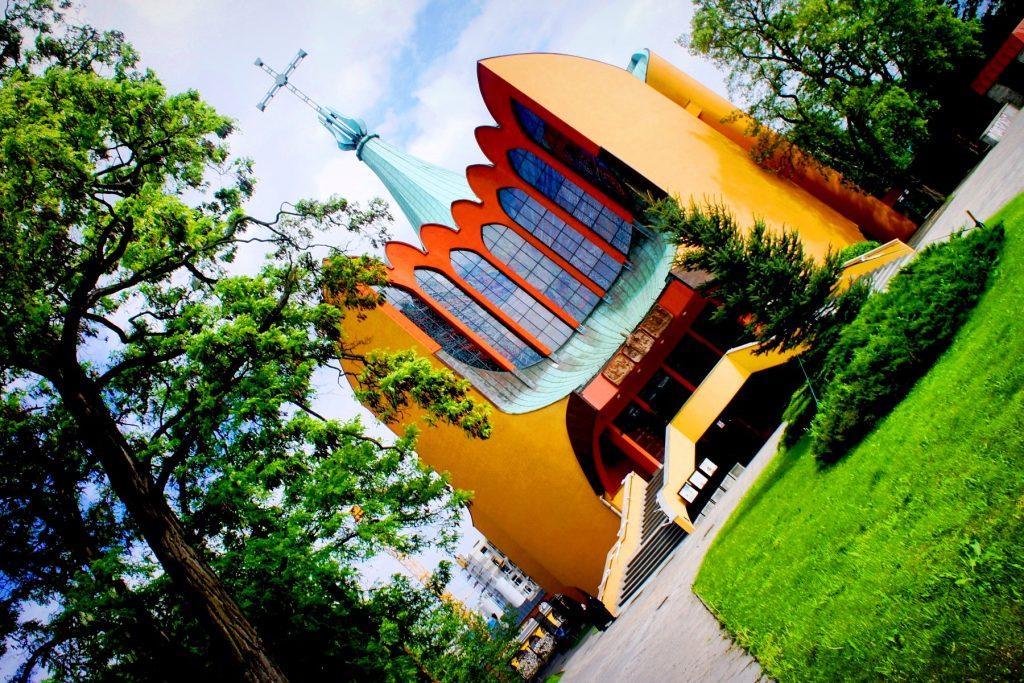 Kościół Ducha Świętego we Wrocławiu