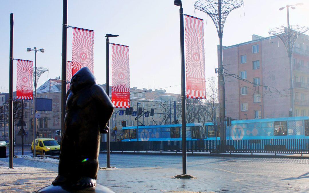 Spektakularny Wrocław, czyli Europejska Stolica Kultury 2016