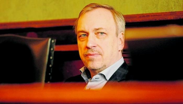 Prezydent Wrocławia Bogdan Zdrojewski