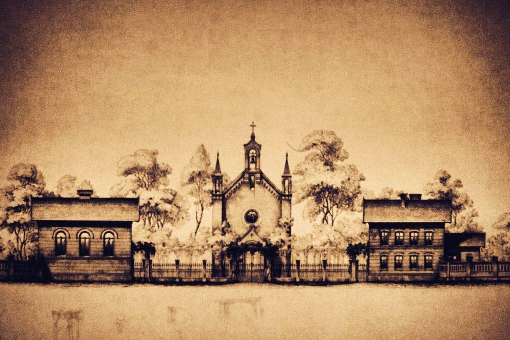 Cmentarze we Wrocławiu - Cmentarz Grabiszyński I