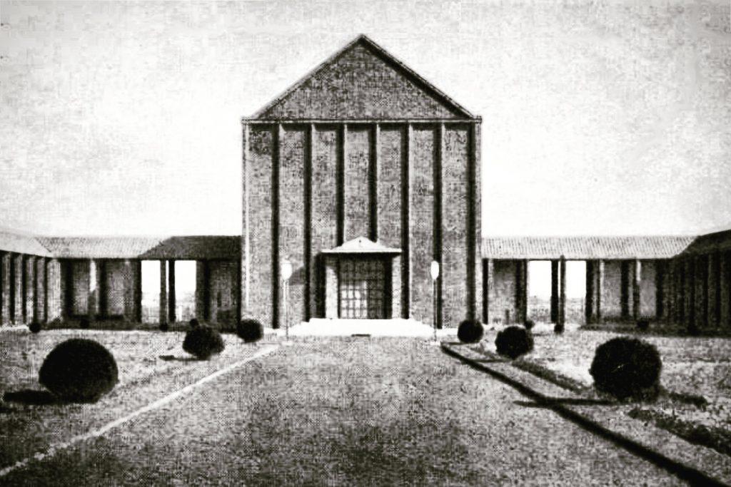 Cmentarze we Wrocławiu - Cmentarz Grabiszyński III