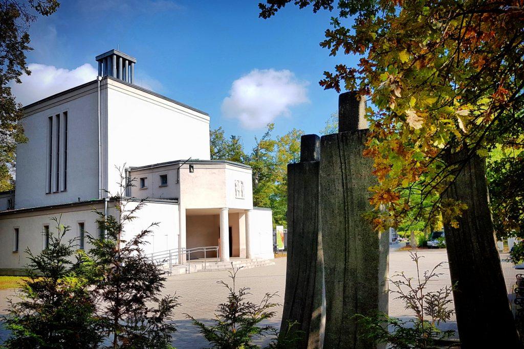 Cmentarze we Wrocławiu - Cmentarz Osobowicki