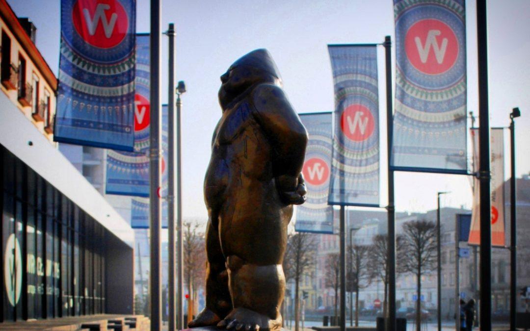 Wrocławskie krasnale – każdy je zna lub zna kogoś, kto je zna